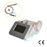 Diode de professionnels de 980nm laser pour les veines /Spider Venis/ dépose vasculaire (MB980)