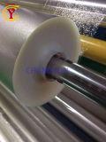 Película de poliéster transparente com relevo para o plástico anti-UV Painel de plástico reforçado com fibra de vidro