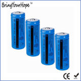 18650 nachladbare Batterie 2600mAh der Li-Ionzellen-3.7V