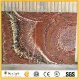 lastre giallo-chiaro di 1.8cm/arancioni spesse del Onyx
