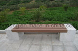 Rua da prova do molde do projeto da fábrica/jardim/banco/cadeira do parque DIY WPC