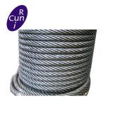 AWG 22 24 26 28 30 alambres de la calefacción del acero inoxidable de 32gauges 316L para Vape