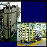 Melhor qualidade de dessalinização da água do sistema RO