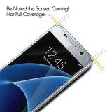 Горячие продажи 3D полный охват закаленное стекло для Samsung Galaxy S7