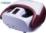 Massager eléctrico de amasamiento del pie de la presión de aire de 3D Shiatsu