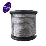 Revestidos de sabão 310 fio da mola em aço inoxidável