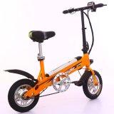[هيغقوليتي] 12 بوصة رياضة مصغّرة درّاجة كهربائيّة مع سعر رخيصة