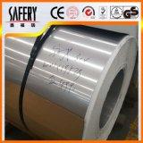 Cambiador de calor de la bobina del acero inoxidable de AISI 316