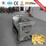 良質のカッサバの皮の機械/カッサバの洗濯機の価格