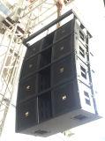 Vendas por atacado DJ 12inch duplo pstas ou linha profissional passiva altofalantes da disposição