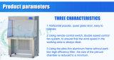Doppelt-Person Einzeln-Seite (horizontale Druckluftversorgung) sauberer Prüftisch (SW-CJ-1CU)
