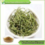 Экстракт листьев бамбука 10: 1, порошок