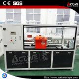 Hohe Leistungsfähigkeits-einzelnes Schraube HDPE Plastikstrangpresßling-Maschine