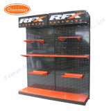 Metal Pegboard Heavy Duty display status for tools