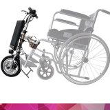 2016 nuovi prodotti Handcycle elettrico, sedia a rotelle elettrica da vendere