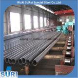 AISI Quality-201 superior 202 304 tubulação 304L 316 316L de aço inoxidável sem emenda