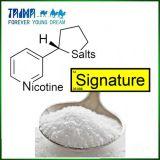 Juul Nikotin-Salz kann die Bomben-Zerstäuber-elektronische Zigarette ändern
