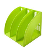 Casella da tavolino di plastica dell'archivio dell'ufficio delle colonne di disegno 3 di modo