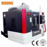 fraiseuse à commande numérique vertical, Centre d'usinage CNC,Centre depièces de Formetal Millling CNC avec la CE (EV850L)