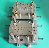 Emboutissage de métal forme E E Feuille de base du moteur, la lamination moule d'estampillage