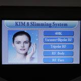 최신에게 신인 상승 기계 안면 성형 RF 공동현상 체중을 줄이기