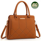 Saco de mão na moda do plutônio da alta qualidade dos sacos de compra da mulher da senhora Bolsa Famoso Tipo Saco com preço de grosso Sh262