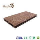 Modern populäre WPC hölzerne Plastikzusammensetzung für Fußboden aufbereiten