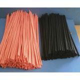 Palillos de bambú de madera del incienso