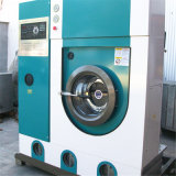 Machine complètement automatique de nettoyage à sec de matériel de blanchisserie (GX)