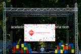 Panneau extérieur de location de l'Afficheur LED P4.8 pour des concerts et des événements