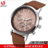 Reloj de lujo de lujo de la manera de la manera de la alta calidad de los relojes de los hombres del cuarzo de Yxl-660 nuevo