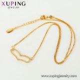 44435 de Manier Xuping nam de Gouden Halsband van de Kleur toe