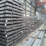 Barra d'acciaio piana del carbonio delicato principale Ss400