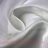 スカーフのスカートの服のカーテンのためのポリエステル軽くて柔らかいファブリック