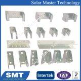 Triángulo ajustable soportes de montaje de la Energía Solar energía solar para el sistema de estanterías
