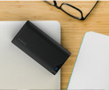 2017 новых прибытия 10000mAh портативный внешний аккумулятор с 3USB-выход