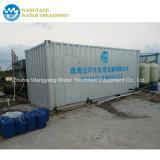 Impianto di per il trattamento dell'acqua completamente automatico dal sistema del RO