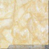 Керамические застекленные мраморный полированный пол из фарфора плиткой строительные материалы (600x600мм, VRP6D043)