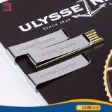 Vara por atacado do USB da memória Flash 16GB do dobrador do livro do endereço da Internet do disco instantâneo da movimentação 3.0 do flash do USB