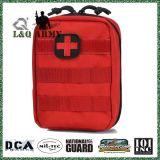 戦術的な救急処置袋のMolle医学EMTの袋だけ