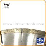 """14""""/350 мм Diamond пильного полотна аппаратных средств режущий диск для мрамора камня"""