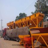 Prezzo competitivo d'ammucchiamento concreto del macchinario del cemento della macchina PLD1200 da vendere