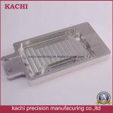 China modificó piezas que trabajaban a máquina del CNC para requisitos particulares de la precisión Al6082