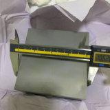 Alta calidad de las placas del carburo de tungsteno