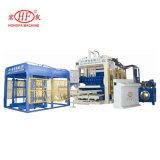 Hfb5230un bloc de haute capacité Hongfa Making Machine Fully-Automatic Ligne de production de briques