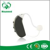 Hulpmiddel Van uitstekende kwaliteit van de Hoorzitting van de Versterker van de Hoorzitting Bte van de Apparatuur van China het Medische Mini