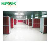 Съемный пластиковый конструкции шкаф для хранения (ABS соединений)