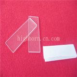 Placa de quartzo do indicador de quartzo para o indicador