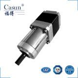 Motore passo a passo ibrido del piccolo volume del NEMA 11 con la scatola ingranaggi (28SHD4301-19G)