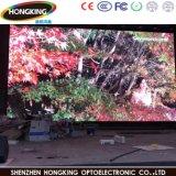 P3.91 500*500mm alti rinfrescano lo schermo a colori completo 3840Hz